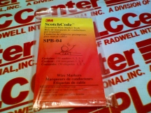 3M HOME & COMMERCIAL CARE SPB-04
