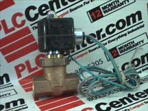 HAYS FLUID CONTROL 2192-6421-3/4