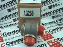 GAST MFG AG258