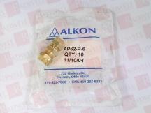 ALKON AP62-P-6