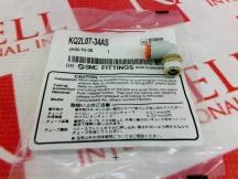 SMC KQ2L07-34AS