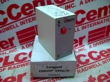 CONQUEST C2002NP-24VAC/DC