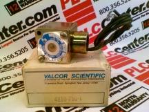 VALCOR 4810-750-1