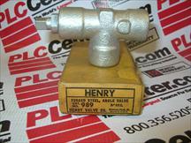 HENRY VALVE 989