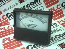 MADISON ELECTRIC 0-100-VDC