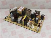 ARTESYN TECHNOLOGIES NFS50-7608