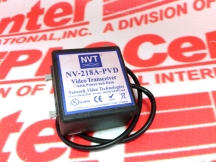 NETWORK VIDEO TECHNOLOGIES NV-218A-PVD