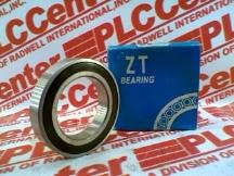 ZT BEARING 6012-2RS-ZZ