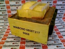 WINBOND 6608T21T