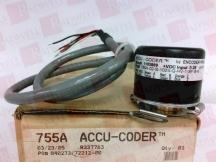 TEK ELECTRIC 755A-02-S-1024-Q-HV-1-SF-S-N
