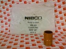 NIBCO 600-RS-3/8