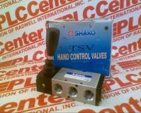 SHAKO TSV8652-03M