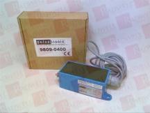 PULSOTRONIC 9809-0400