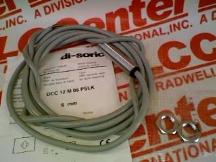 DI SORIC DCC-12-M-06-PSLK