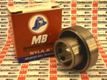 MB MANUFACTURING MSL16