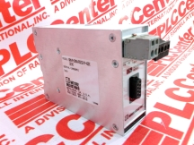 MOORE INDUSTRIES DRM-0-20MA-RS232-9-42DC