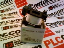 BENEDIKT & JAGER K23/4.24