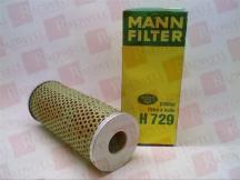 MANN FILTER H729