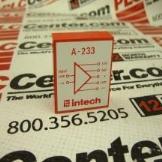 INTECH A233