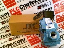 MAC VALVES INC 56C-13-111AA