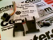 BLACK BOX CORP FA065