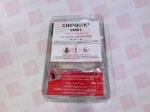 CHIP QUIK INC SMD1