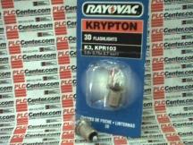 RAYOVAC KPR103