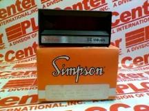 SIMPSON 2865