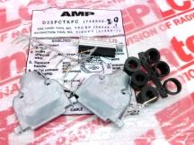AMP D25PCTKPC
