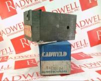CADWELD TAC2Q2C