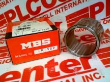MBS IR-1502