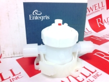 ENTEGRIS FLUID D8-2U-8F