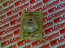 SOLID STATE INC 2N669