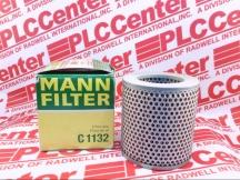 MANN FILTER C1132