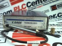 VGAGE 760M206-B03