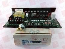 AMERICAN CONTROL ELECTRONICS RG400U