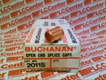 BUCHANAN WIRE NUTS 2011S
