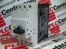 MOELLER ELECTRIC PKZM4-50