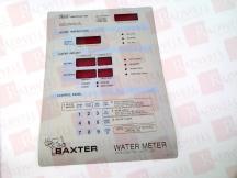 BAXTER 01100V1600144
