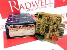 MICROSWITCH FML-5