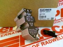 Euchner Proximity Switch