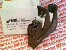 RELPOL LTD PI84-120AC-M93G