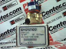 GC VALVES S211GF02T4DG1