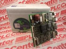 REFU ELECTRONIK SR11000.74.SP.11