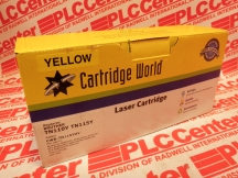 CARTRIDGE WORLD CWB-TN115YHY