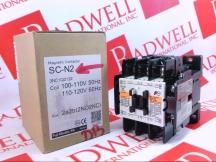 FUGI ELECTRIC SC-N2