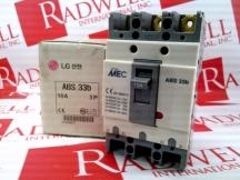 MEC RELAYS ABS33B-10A