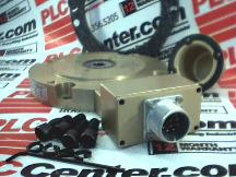 TEK ELECTRIC 770-A-S-1024-Q-HV-A-X-N-N-N