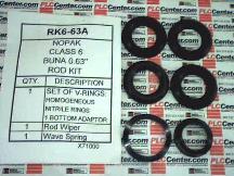 NOPAK RK-6-63A
