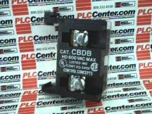 CONTROL CONCEPTS CBDB